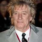 Rod Stewart at Hyde Park Winter Wonderland