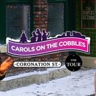 carols on the cobbles article