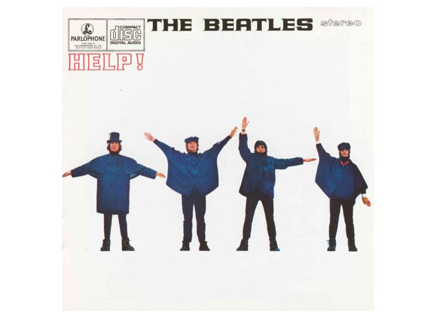 The Beatles - Help! (1965)