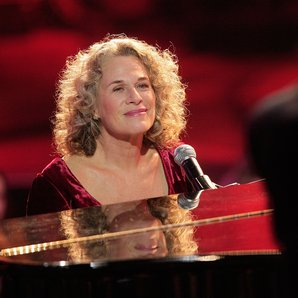 Carole king in concert