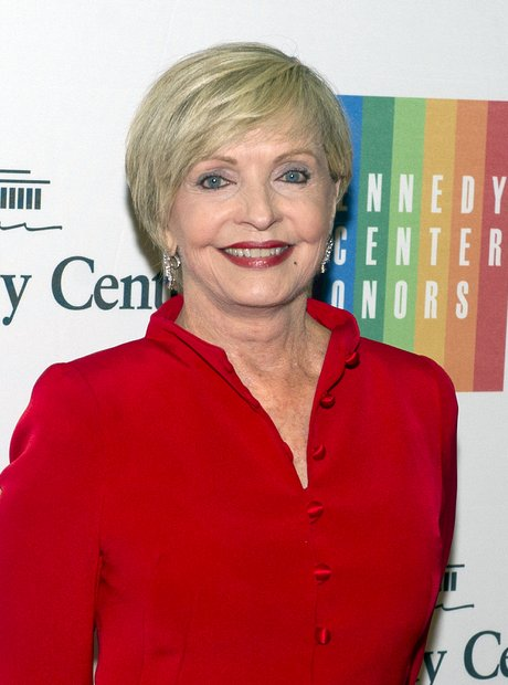 Then and Now Florence Henderson Brady Bunch