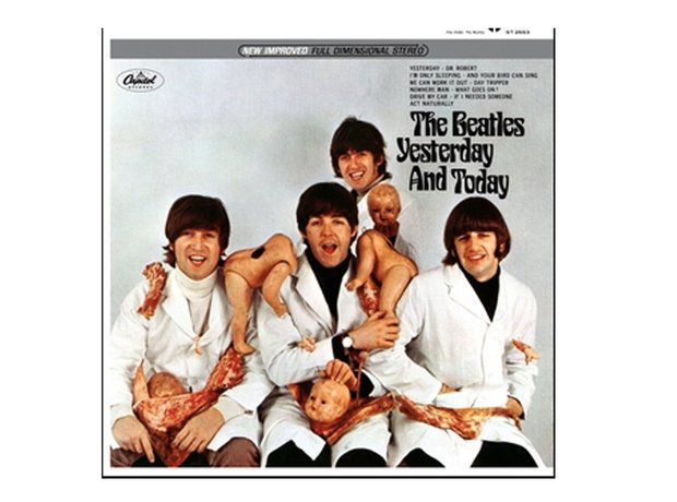 Beatles - Beggar's Banquet