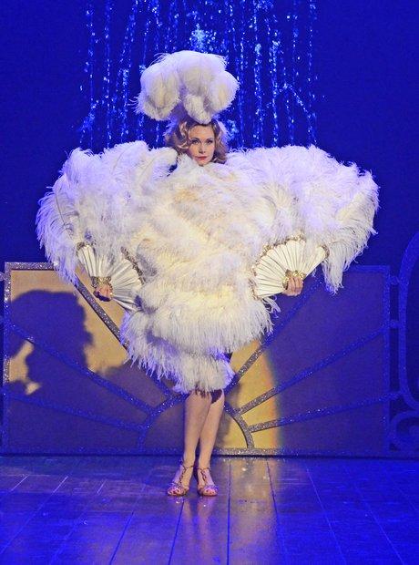 Mrs. Henderson Theatre Show