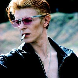 David Bowie Portraits Steve Shapiro