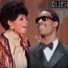 Stevie Wonder Diana Ross