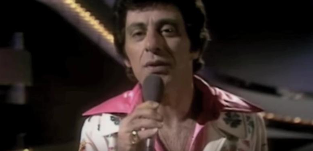 frankie valli video can't take my eyes off you