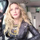 Madonna and James Corden Carpool Karaoke