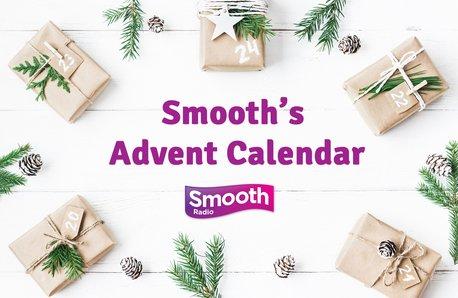 Smooth's Advent Calendar