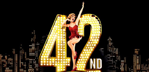 42nd street competition