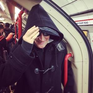 Rod Stewart on the tube