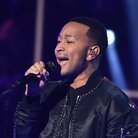 John Legend singing 2017